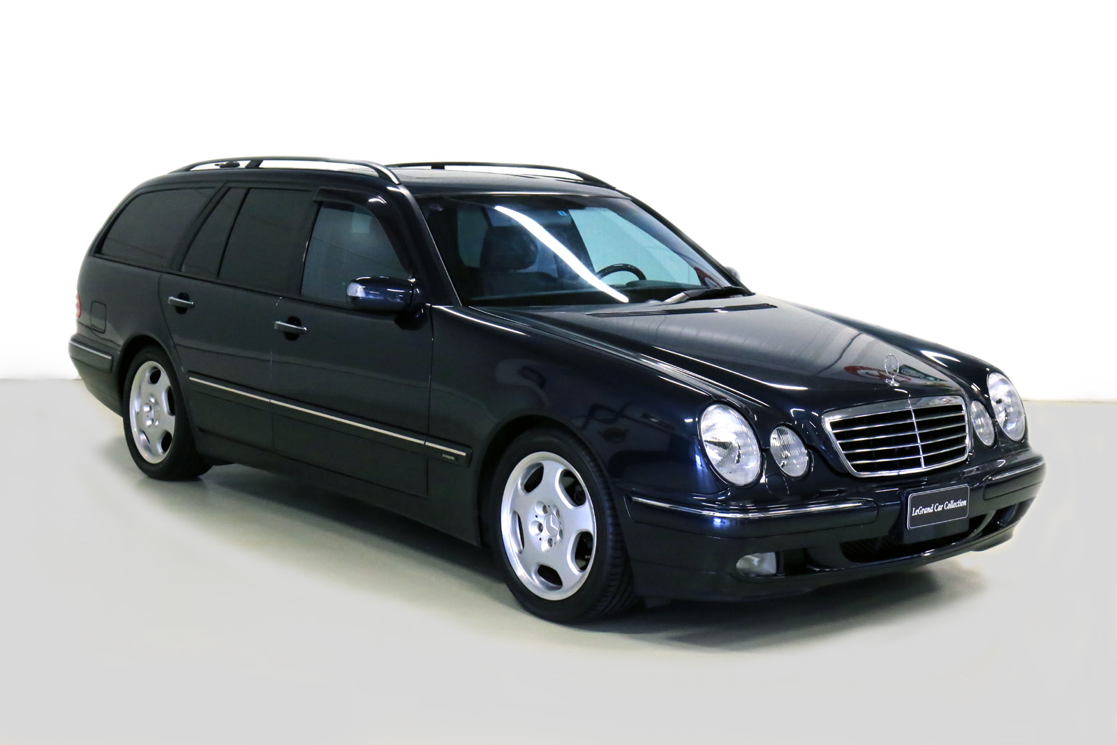 mercedes benz e 430 combi legrand car collection. Black Bedroom Furniture Sets. Home Design Ideas