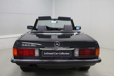 Mercedes Benz 560 SL 015.JPG